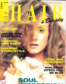 har and beauty cover